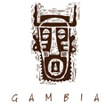 Gambia加油