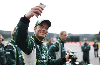 安德烈-洛特勒:我无需跑F1来证明自己