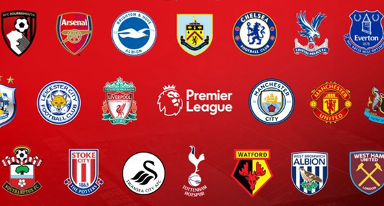 奇闻球事:英格兰俱乐部为什么都喜欢用鸟来做队徽?